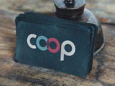 Coop by Diego Senger