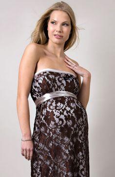 Vestidos de festas para gravidas modelo tomara que caia #pregnant #gravida # #gestantes ------------------------------------------- http://www.vestidosonline.com.br/modelos-de-vestidos/vestidos-gestantes