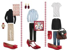 The Vivienne Files: A Common Wardrobe - with cherries