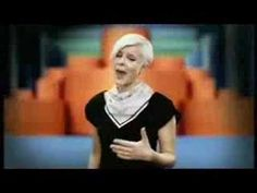 ▶ Robyn 'With Every Heartbeat' - YouTube