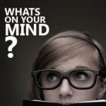 What's On Your Mind? Speak Up Your Mind & Get Answers