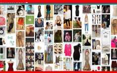 Chrome Web Store - Women in Fashion