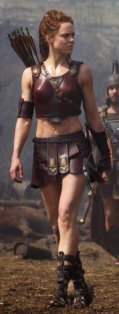Atalanta (Ingrid Bolsø Berdal) in Hercules (2014)