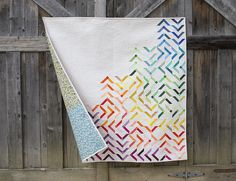 Big Top Quilt ~ Fresh Lemons Quilts