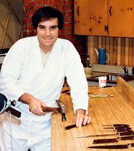 Barry Becher, a Creator of Ginsu Knife Commercials, Dies at 71