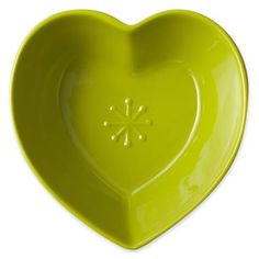 Happy Chic by Jonathan Adler Charlotte Heart Bowl - jcpenney