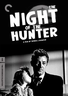 A personal favorite featuring Robert Mitchum as a 'preacher' who murders rich widows