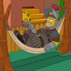 Watch The Simpsons's Game of Thrones-Themed Intro - www.buzzsugar.com