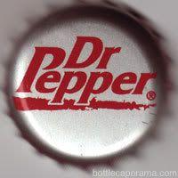 I Love Dr. Pepper! <3