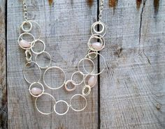 Anthro Shepherd Moon Necklace »