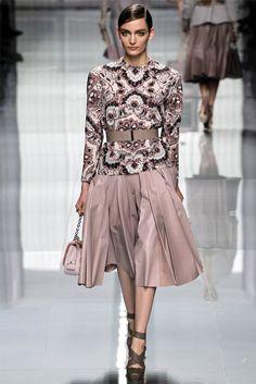 Christian Dior Fall 2012 Paris Fashion Week dior19