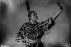 Native People, in All Their Glory: 20 Portraits by Ryan Red Corn - ICTMN.com