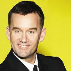Brendan Courtney (born 24 June 1973 in Dublin) is an Irish television presenter and fashion stylist, the first openly gay presenter in Ireland. - Read more: http://en.wikipedia.org/wiki/Brendan_Courtney