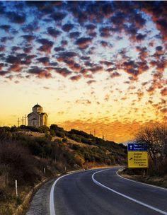 Greece #travel #budget #free