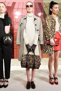 women fashion, nova, fashion week, runway, 2014 rtw