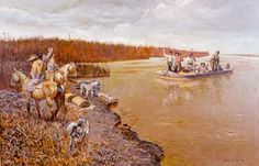 Foreign Trade on the Big Muddy - John Philip Falter