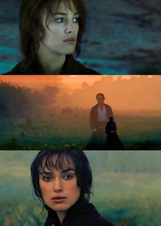 pride & prejudice. Best. Movie. Ever.