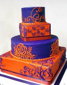 ... -shape Round Square Wedding Cakes Photos & Pictures - WeddingWire.com