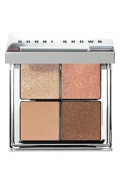 Bobbi Brown 'Nude Glow' Eyeshadow Palette