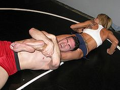 mixed wrestling (hermi11) Tags: