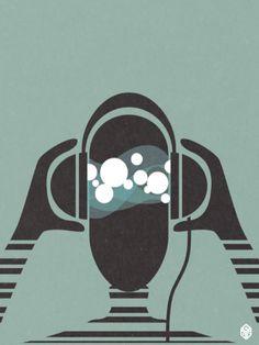 Audiophile - Christopher David Ryan