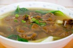 Beef broth recipe | Serbian CookBook