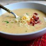 Pioneer Woman Potato Soup
