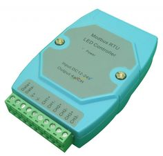 Modbus RTU LED Controller - 3 channel DC 12V-24V 12A - $94.99 - Modbus RTU LED Controller Products Model: BY-CON-DMRTU Key Specs: 3 channels, DC 12V-24V, 12A, Modbus RTU agreement, Wholesale Price: US$, MOQ: 1 PCS Free Shipping from China Buy this item on TopLEDlight.com