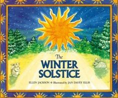 The Winter Solstice by Ellen Jackson