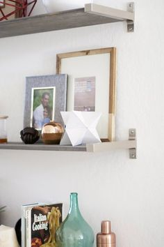 Quick & Chic: 6 DIY Home Accessories You Can Make in Less Than an Hour   Apartment Therapy