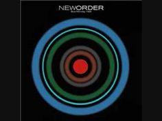 New Order - Blue Monday #Music