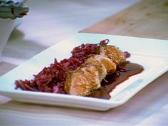 Roasted Pork Tenderloin Recipe : Food Network - FoodNetwork.com