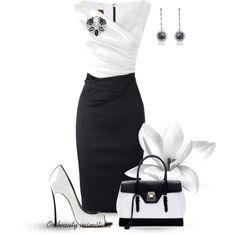 """""""Black & White"""""""
