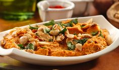 Sweet Potato Hummus Recipe by Betty Crocker Recipes, via Flickr