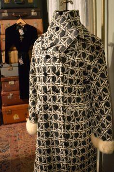 Fabulous vintage coat