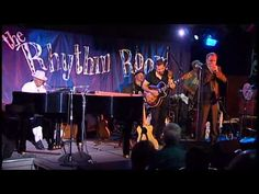Pinetop Perkins, Kid Ramos & Lynwood Slim @ Rhythm Room-AZ