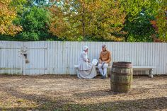 The 20 Best Small Towns to Visit in 2014 | Smithsonian - Williamsburg, Virginia | @colonialwmsburg