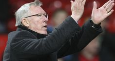 Sir Alex Ferguson: Unhappy with Nani after cup exit