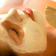yogurt mask, health, enhanc beauti, yogurt face, face masks