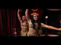 Kami Liddle & Sabrina - Tribal Fusion Belly Dance