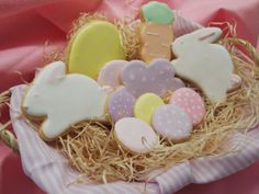 Sugar cookie recipe for Easter baking from @Four Seasons Hotel Singapore #FSFamily #FSTaste