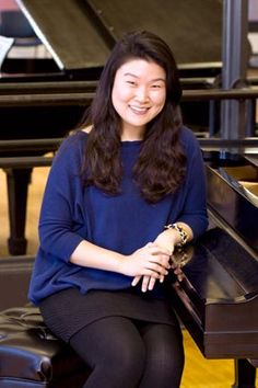Chae Lan Lee Lee's English is superb and modulated by a ready laugh, a constant smile and a firm timbre. Lee, a soprano studying under Columbia College music maestro Nollie Moore, is also a member of the college's Jane Froman Singers. She is the 2010-11 recipient of the Jane Froman Smith Memorial Scholarship, presented annually to one outstanding music student.     http://spotlight.ccis.edu/2010/11/home-is-where-music-is-chae-lan-lee.html#