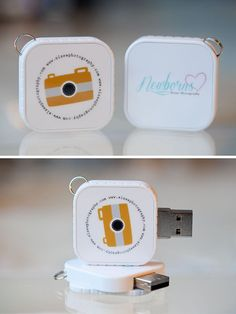 http://usbmemorydirect.hubpages.com/hub/Flash-Drives-for-Photographers cute!