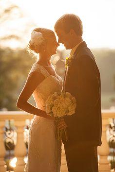 Real Southern Wedding | Auburn, AL »