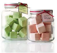 DIY Bath Bombs and Lip Balm! Homemade Christmas gifts this year!