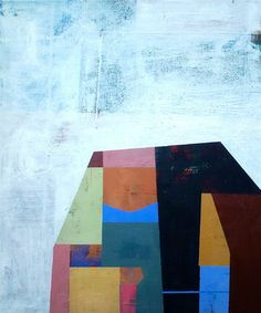 """Saatchi Online Artist Jim  Harris; Painting, """"Jim Harris: Oliver Nelson - The Blues and Abstract Truth. """" #art"""