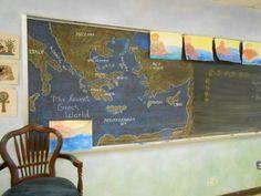 5th Grade teacher- Ms. Gantner — at Four Winds Waldorf School.