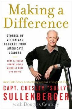 One of the most captivating heroes of the last decade and the author of the New York Times bestseller Highest Duty explores the nature of leadership with some of Americas best and brightest.  Click on the cover to see if it's on the shelf at the Teton County Library.