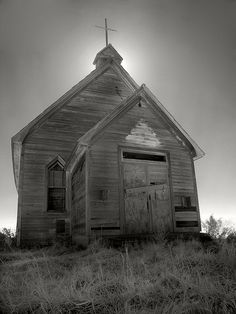 old country churches   Old Country Church   Flickr - Photo Sharing!