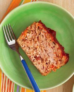 Emeril's Turkey Meatloaf